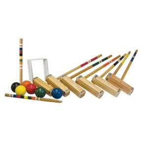 Franklin Sports Advanced Croquet Set