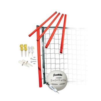 Franklin Classic Series Volleyball Set