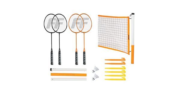 franklin classic series badminton set. Black Bedroom Furniture Sets. Home Design Ideas