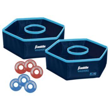 Franklin Sports Fold-N-Go Washers Set