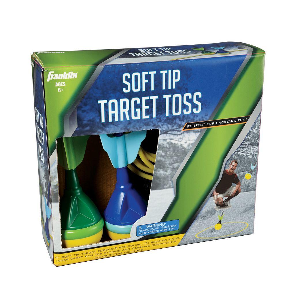 Franklin Soft-Tip Target Toss Set