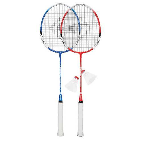 Franklin Replacement Badminton Racket Set