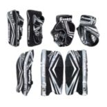 Franklin NHL Sx Comp 100 Goalie Set - Junior