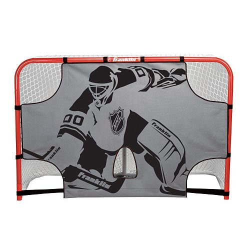 Franklin Sports NHL Pro Shooting Target