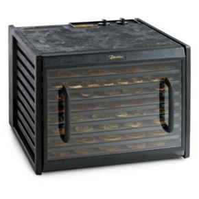 Excalibur 9-Tray Food Dehydrator with Clear Door