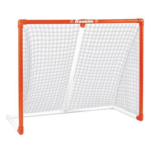 Franklin NHL SX Pro 50-in. Innernet PVC Street Hockey Goal