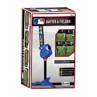 Franklin MLB Batter & Fielder 4-in-1 Multi-Function Trainer