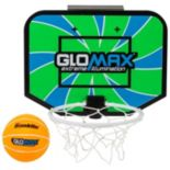 Franklin GlowMax Over the Door Basketball Set
