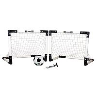 Franklin MLS Mini Insta Indoor Soccer Set