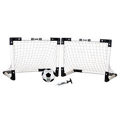 Franklin Sports MLS Mini Insta Indoor Soccer Set