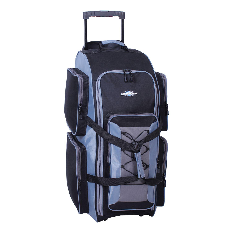 32inch rolling duffel bag