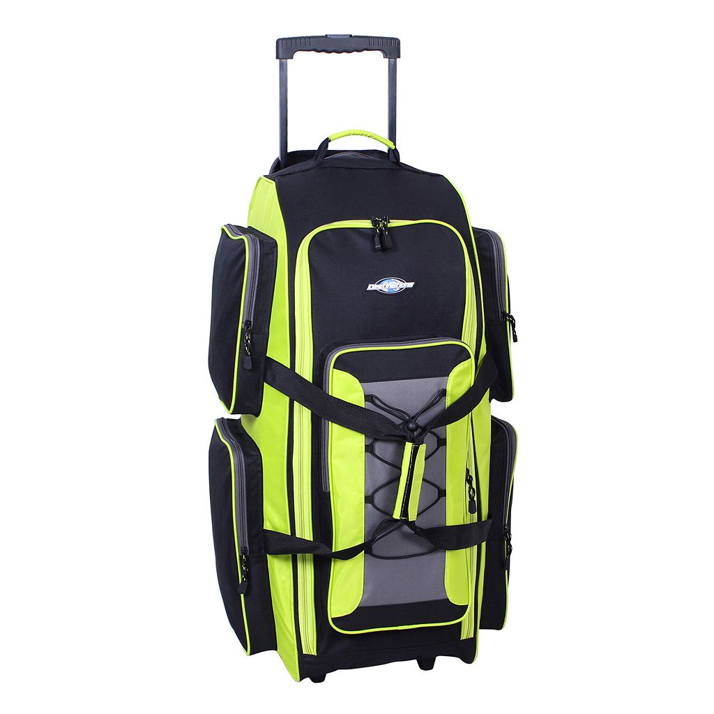 Destinations 32-Inch Rolling Duffel Bag