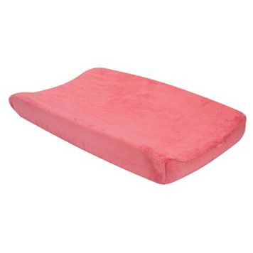 Trend Lab Cocoa Coral Changing Pad Cover