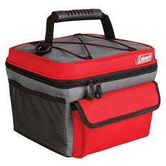 Coleman 10-Can Soft-Sided Cooler