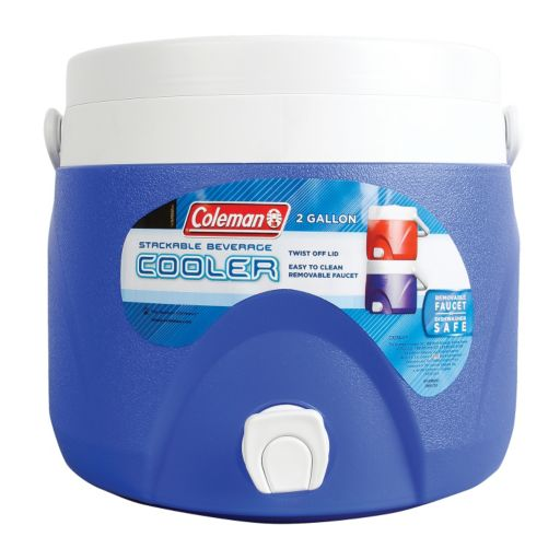 Coleman 2-Gallon Party Stacker Water Cooler