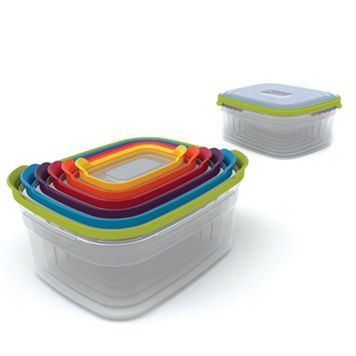 Joseph Joseph 12-pc. Nesting Storage Container Set