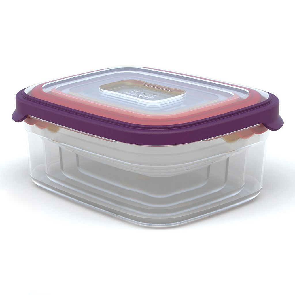 Joseph Joseph 8-pc. Nesting Storage Container Set