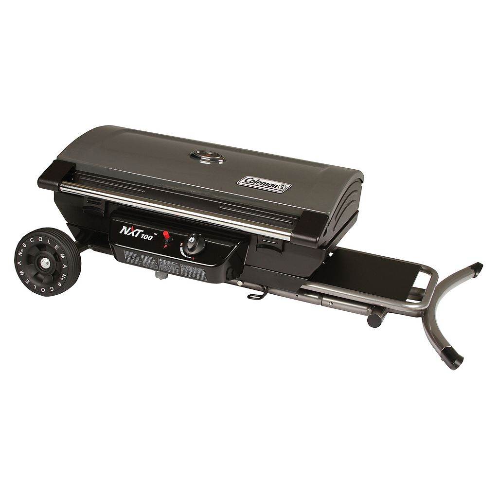 Coleman NXT 100 Gas Grill