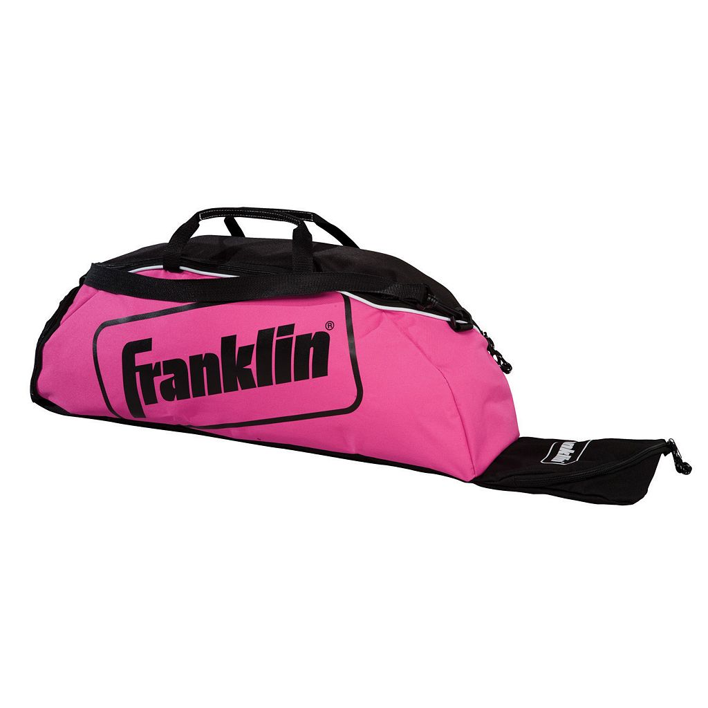 Franklin Sports Junior-Size Equipment Bag