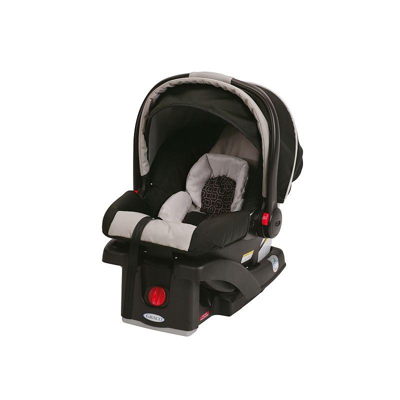 baby girls car seat kohl 39 s. Black Bedroom Furniture Sets. Home Design Ideas