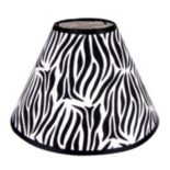 Trend Lab Zebra Lamp Shade