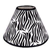 Trend Lab Zebra Lamp Shade