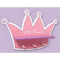 Trend Lab Tiara 'Little Princess' Shelf