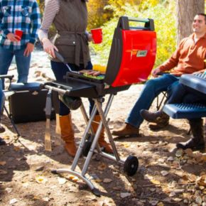Coleman NXT 50 Gas Grill