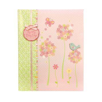 Carter's Meadowlark Baby Memory Book