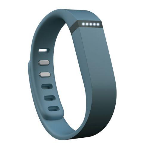 Fitbit Flex Wireless Activity and Sleep Wristband - Slate