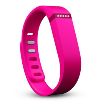 Fitbit Flex Wireless Activity and Sleep Wristband Pink
