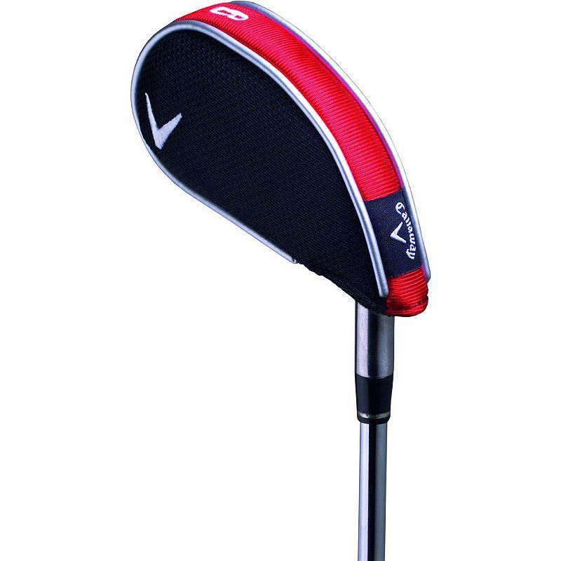 Callaway 8-pk. Golf Iron Headcovers, Red