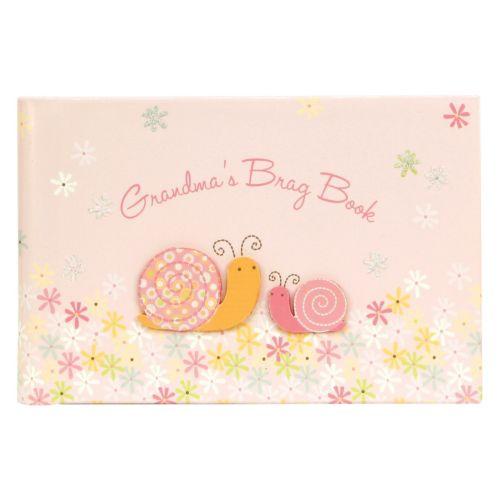 "Carter's Meadowlark ""Grandma's Brag Book"""