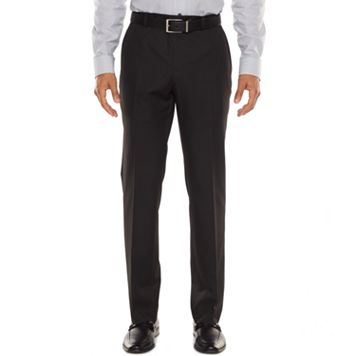 Men's Apt. 9® Extra-Slim Black Suit Pants