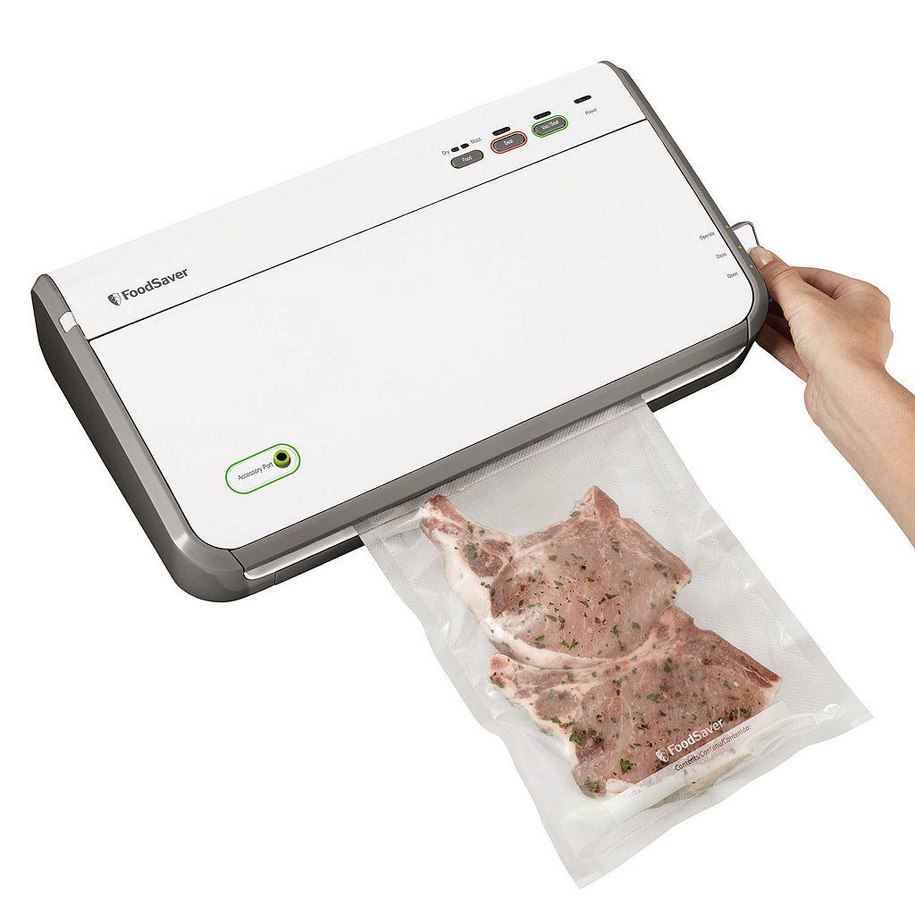 FoodSaver FM2110 Vacuum Sealer System