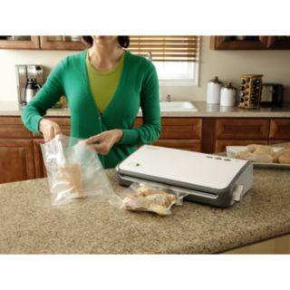 FoodSaver FM2110-027 Vacuum Sealer System
