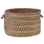 Colonial Mills Woolux™ Utility Basket