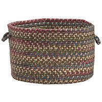 Colonial Mills Woolux™ Utility Basket