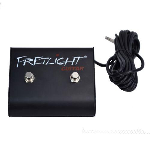 Fretlight Dual Footswitch