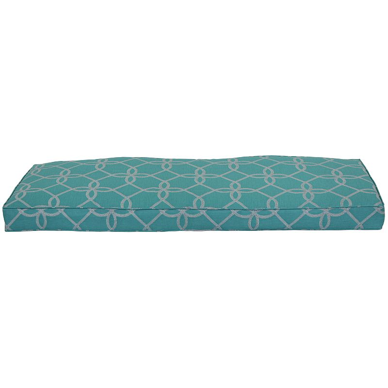 Indoor outdoor bench cushion - Indoor bench cushions clearance ...