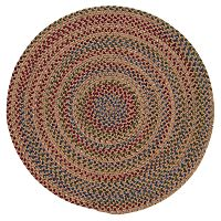 Colonial Mills Woolux Braided Round 60