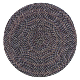 Colonial Mills Woolux Braided Round 60 Rug