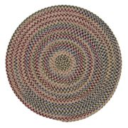 Colonial Mills Woolux Braided Round 60' Rug