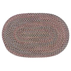 Colonial Mills Woolux Braided Oval60' x84' Rug