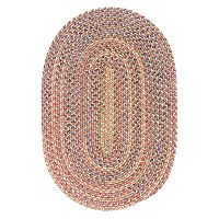 Colonial Mills Woolux Braided Oval60