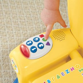 Fisher-Price Laugh and Learn Smart Stages Chair