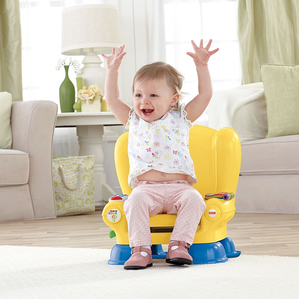 Fisher price smart stages chair - Fisher Price Smart Stages Chair 28