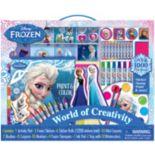 Disney's Frozen World of Creativity Kit