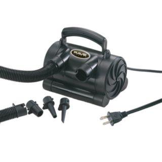 RAVE Sports 120V Canister Inflator & Deflator