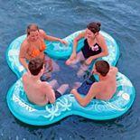 Aviva Lucky Lounge Group Water Float